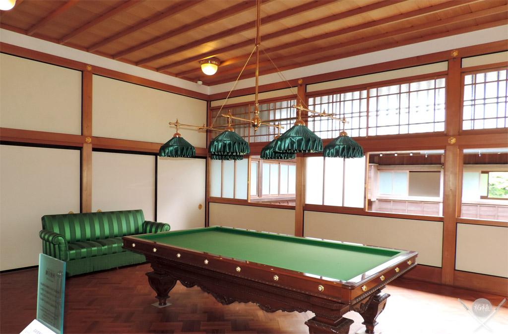 Nikko Tamozawa Villa Sala de jogos