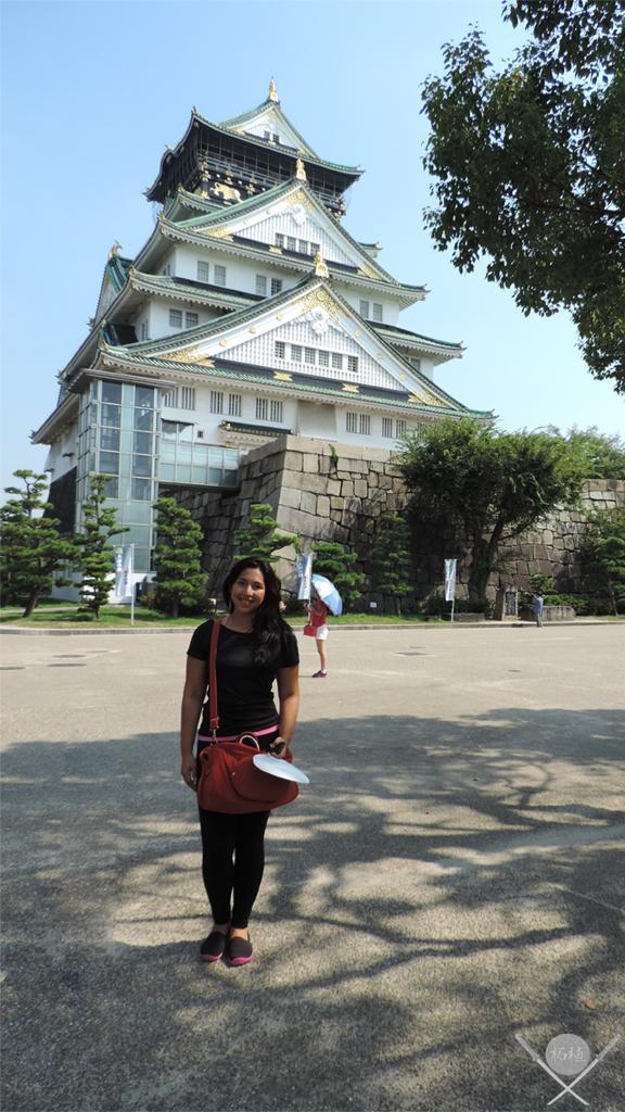 osaka - castelo marina tsuge