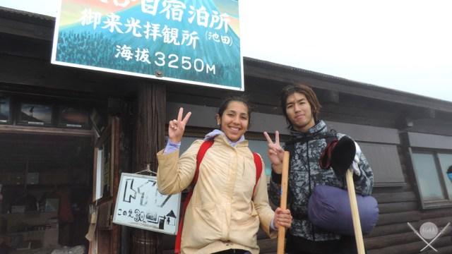 fuji - 8a parada