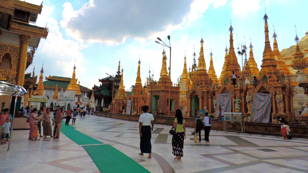 Ásia Trip - Saigon Viagem VDT