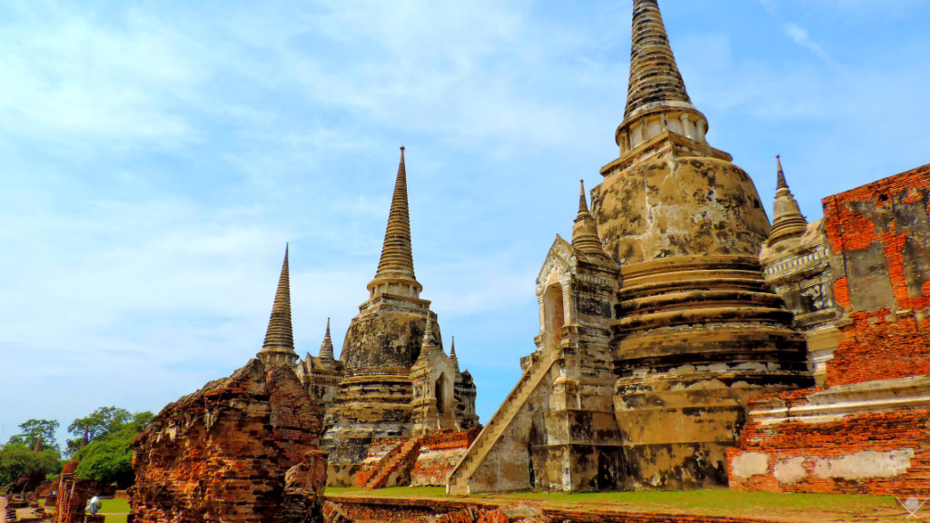 Thailand Ayutthaya Si Santhep Vida de Tsuge VDT 1024x576