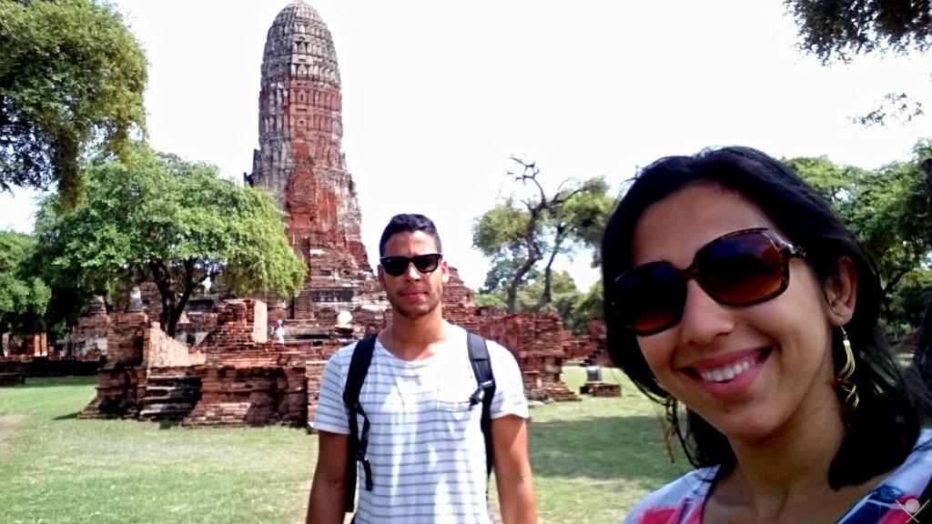 Thailand Ayutthaya Templo 4 Vida de Tsuge VDT 1024x576