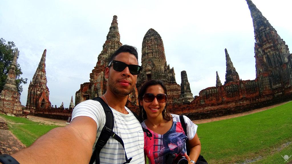 Thailand Ayutthaya Templo 9 Vida de Tsuge VDT 1024x576