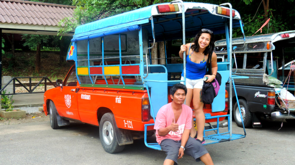 Thailand Kanchanaburi Marina Utis Vida de Tsuge VDT 1024x576