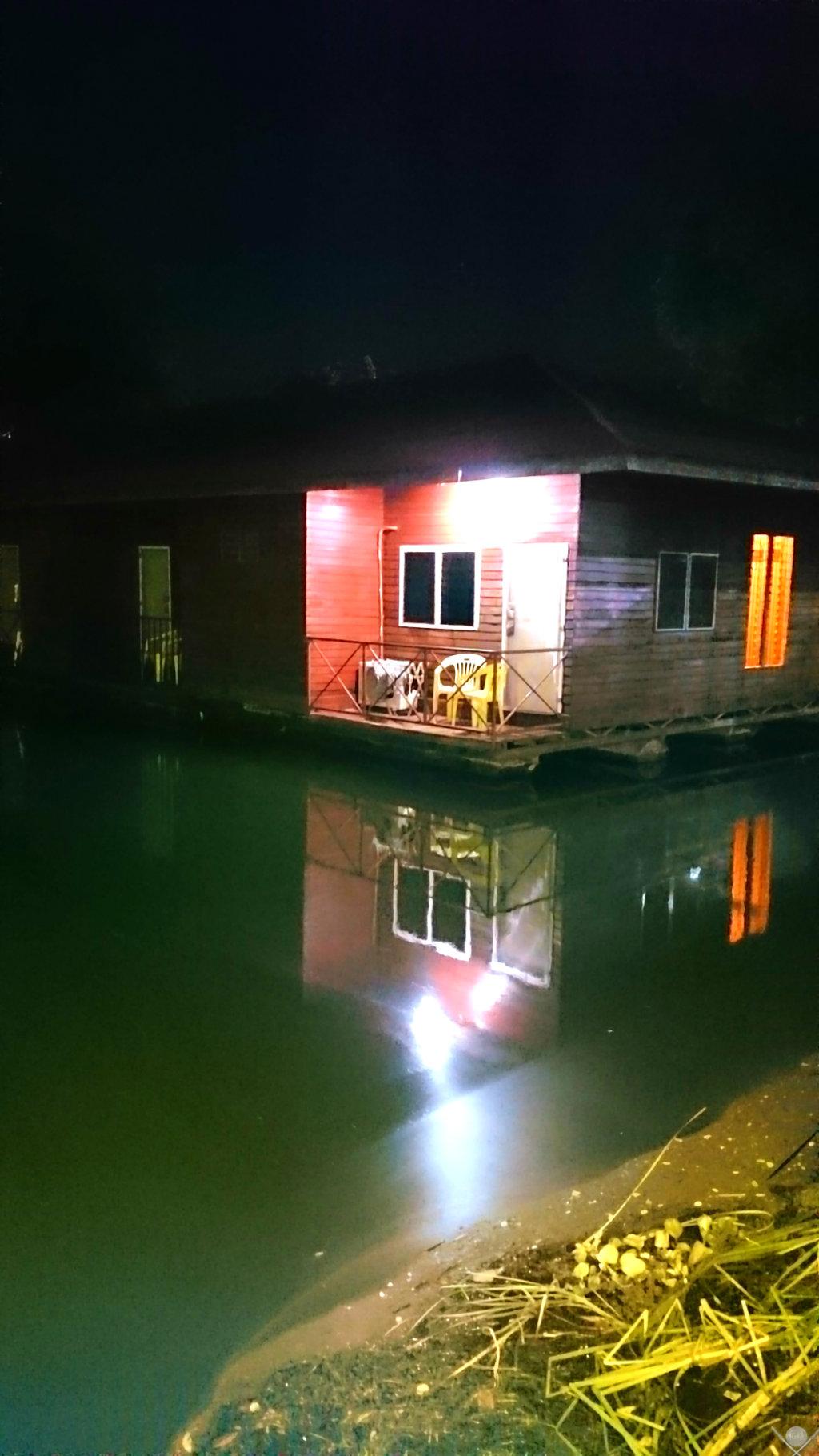 Thailand Kanchanaburi Tara Raft 2 Vida de Tsuge VDT 1024x1820