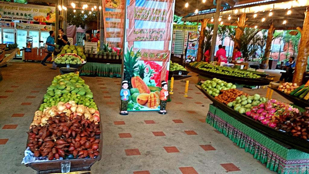 Thailand - Phuket - Fruit Garden - Vida de Tsuge - VDT - 1024x576