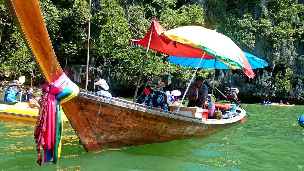 Thailand - Phuket - Safari Island James Bond 3 - Vida de Tsuge - VDT - 1024x576