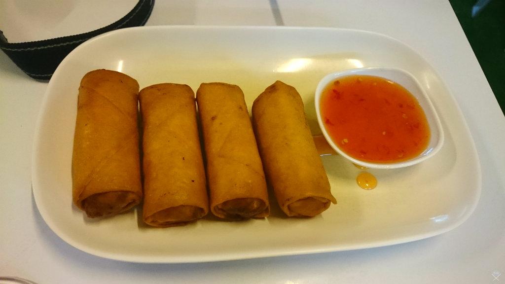 Thailand - Koh Phi Phi - Papaya 2 - Vida de Tsuge - VDT