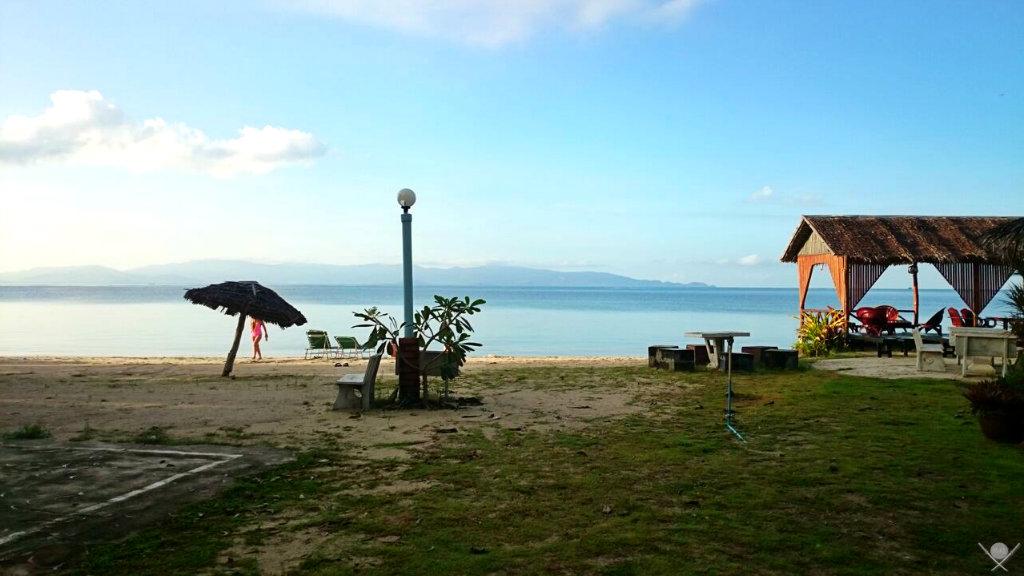 Thailand - Koh Phangan - Hotel - Viagens - Vida de Tsuge - VDT