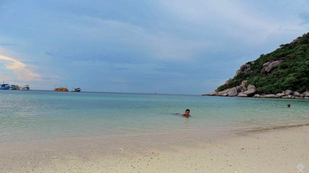 Thailand - Koh Tao - Custo - Viagens - Vida de Tsuge - VDT