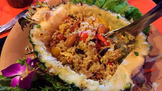 Thailand - Koh Tao - The Gallery Restaurant - Viagens - Vida de Tsuge - VDT