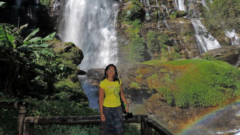 Thailand - Chiang Mai - Cachoeiras 2 - Viagens - Vida de Tsuge - VDT