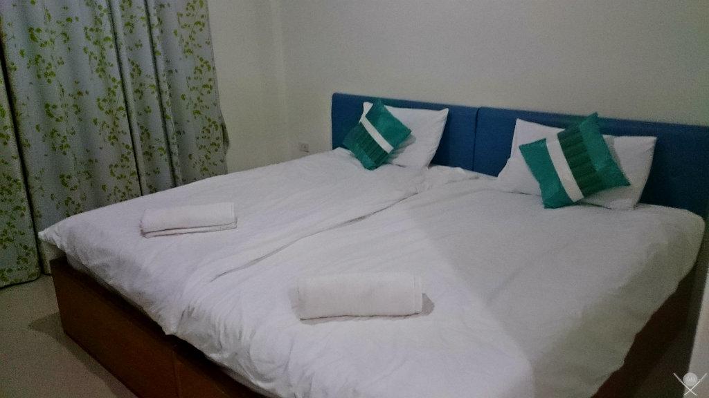 Thailand - Chiang Mai - Cleo Palace Chiang Mai 4 - Viagens - Vida de Tsuge - VDT