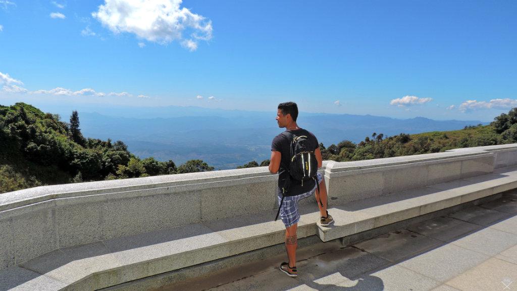 Thailand - Chiang Mai - Doi Inthanon 1 - Viagens - Vida de Tsuge - VDT