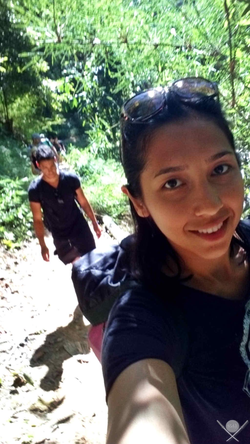 Thailand - Chiang Mai - Trekking Trilha 1 - Viagens - Vida de Tsuge - VDT