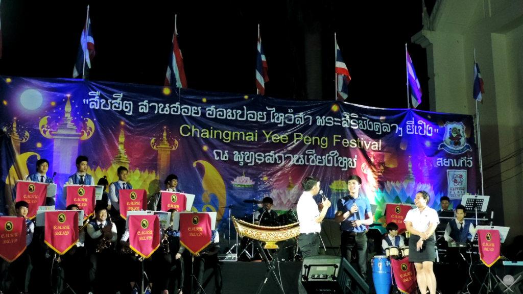 Thailand - Chiang Mai - Yee Peng - Viagens - Vida de Tsuge - VDT