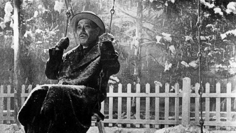 Cinema Japonês - Akira Kurosawa - Viver - 1952 - Sabedoria Oriental - Vida de Tsuge - VDT