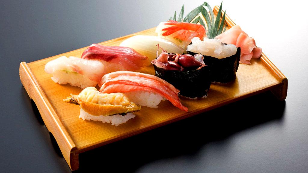 Diferenças do Restaurante Japonês no Brasil e no Japão - Sushi 1 - Japão - Cultura Japonesa - Next Stop Japão - Vida de Tsuge VDT