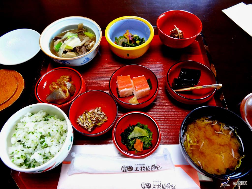 Diferenças do Restaurante Japonês no Brasil e no Japão - Washoku - Japão - Cultura Japonesa - Next Stop Japão - Vida de Tsuge VDT