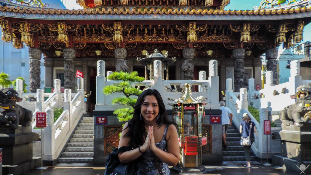 Por que o Japão é o melhor lugar para fazer sua primeira viagem sozinho - Chinatown 25 - Next Stop Japão - Vida de Tsuge - VDT