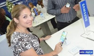Ya está a la venta Samsung 5S en Panamá