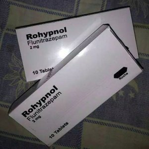 Order Rohypnol 2mg Tablets Online