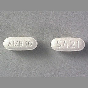 Buy Ambien 10mg Tablets online