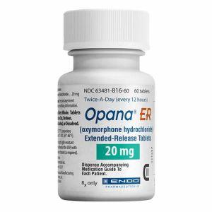 Buy Opana Online