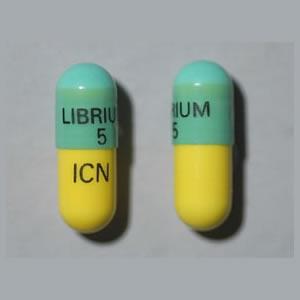Buy Librium online