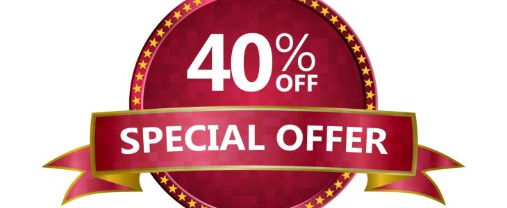 Discount Offers for Prescription Drugs