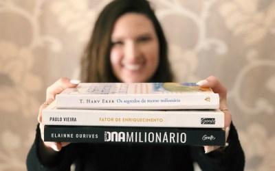 Os Livros Essenciais Para Ativar Sua Prosperidade
