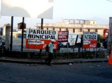 6 calle y 3 Avenida Esquina Zona 1