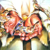 Evangelio según San Lucas 12, 1-7