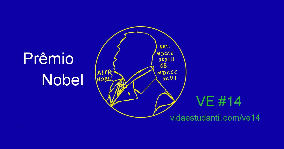 Prêmio Nobel – VE 14