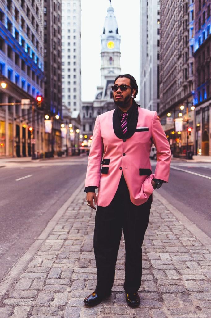 Center City Pink Leseur (1)