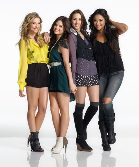 Pretty Little Liars1