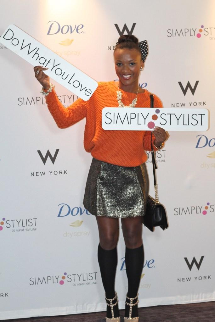 Simply Stylist 2015