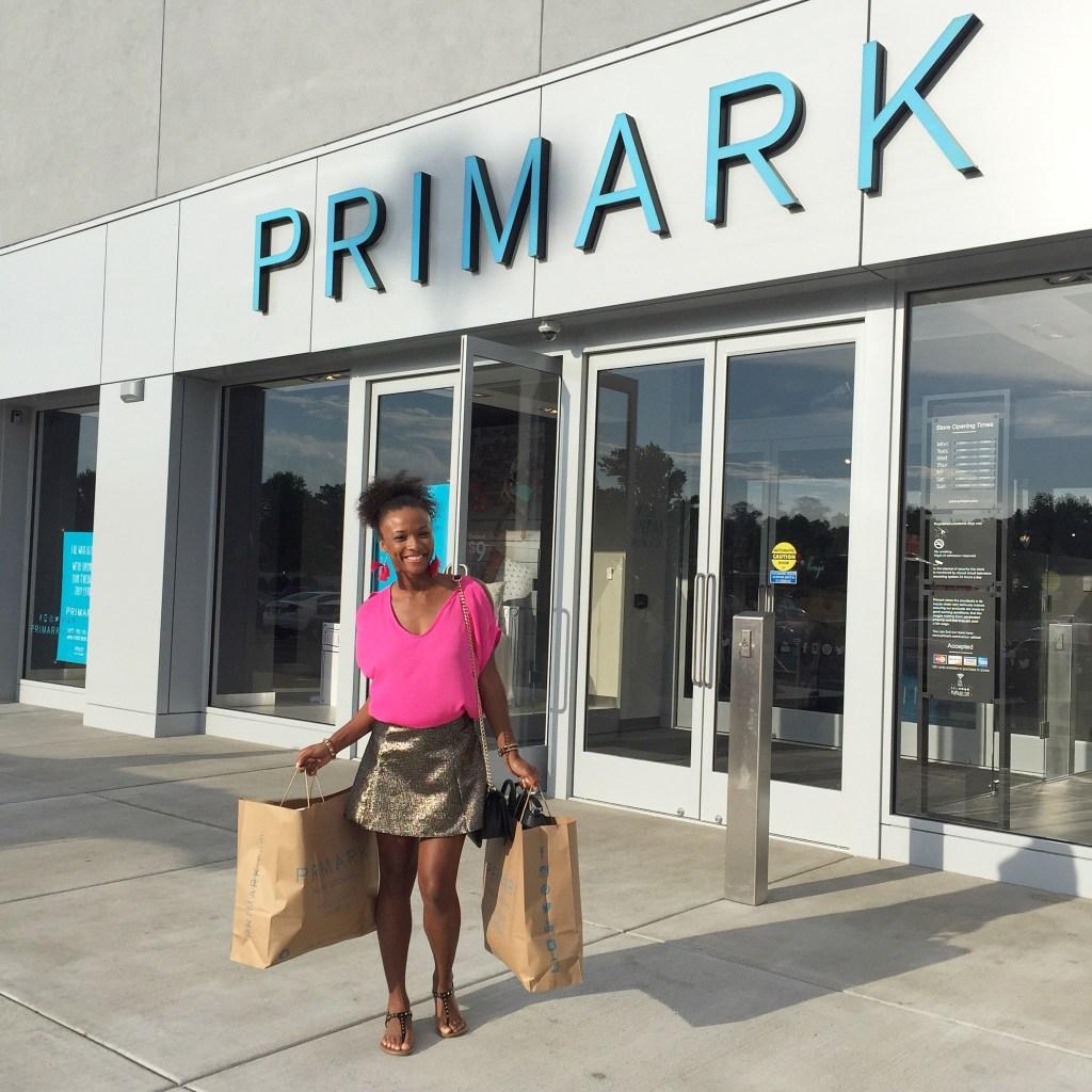 Primark Grand Opening