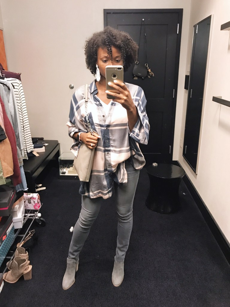 Nordstrom Anniversary Dressing Room Session13