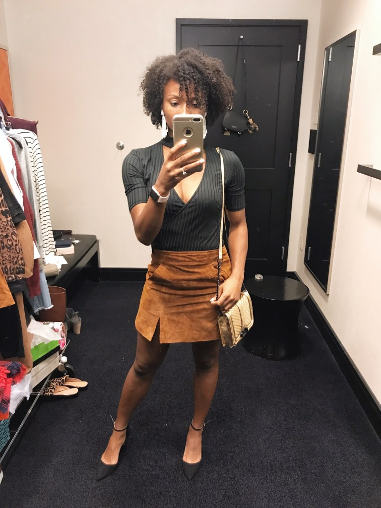 Nordstrom Anniversary Dressing Room Session19
