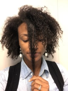 Two Years Natural
