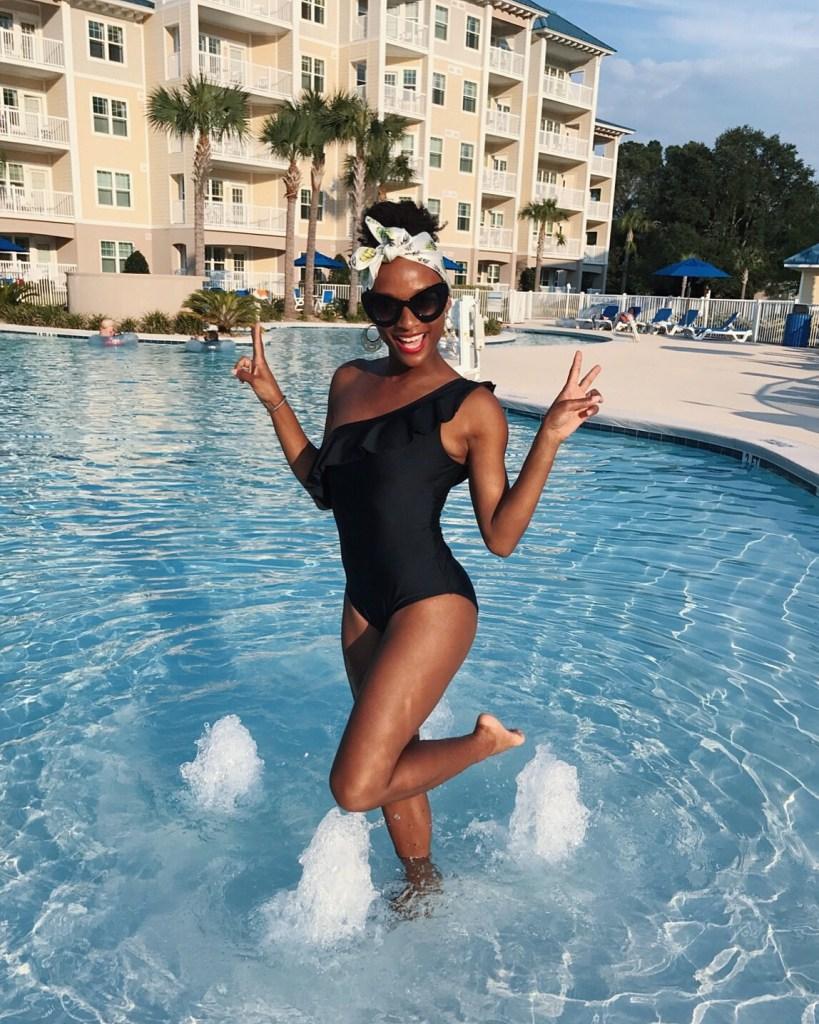 Bluewater Resort Marina Review12