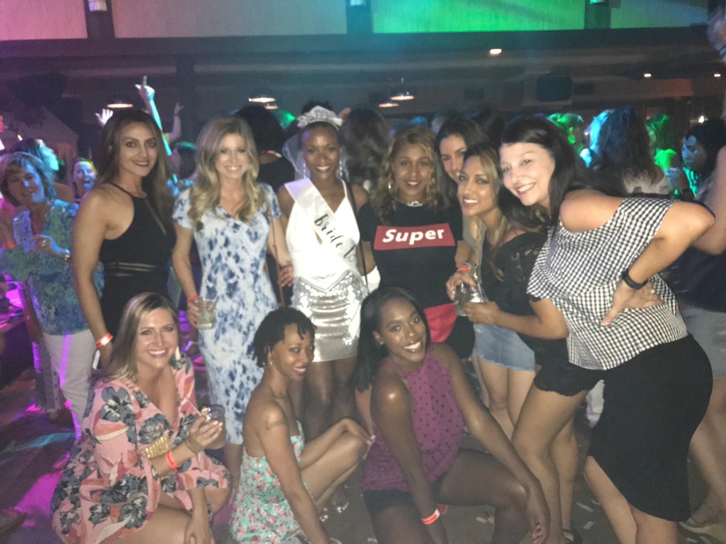 Bachelorette Party Recap