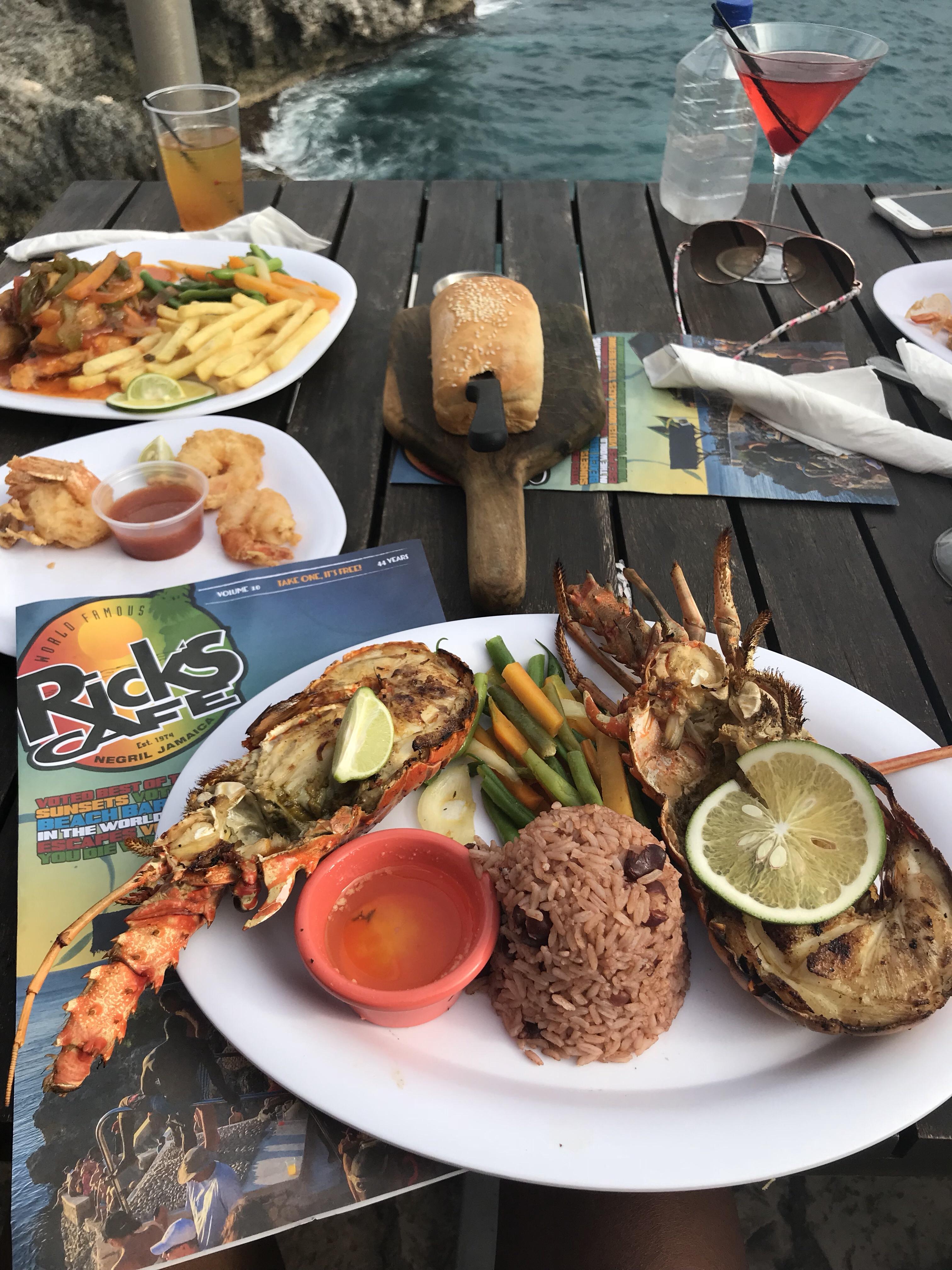 Travel Guide Negril Jamaica