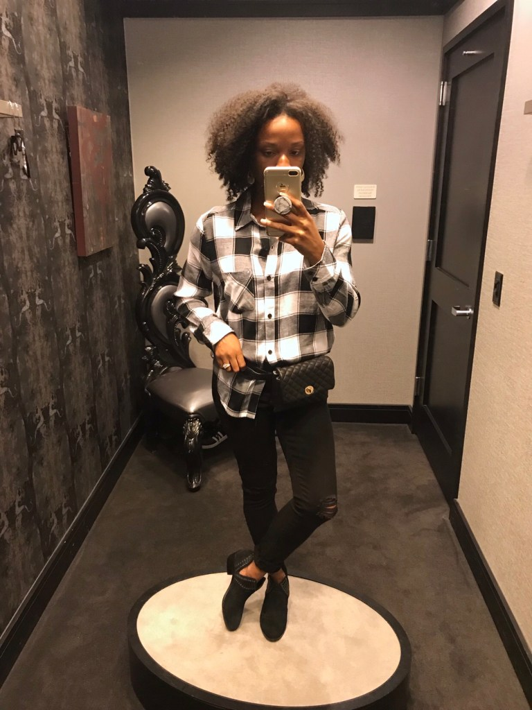 Nordstrom Anniversary Sale 2018 Try On3