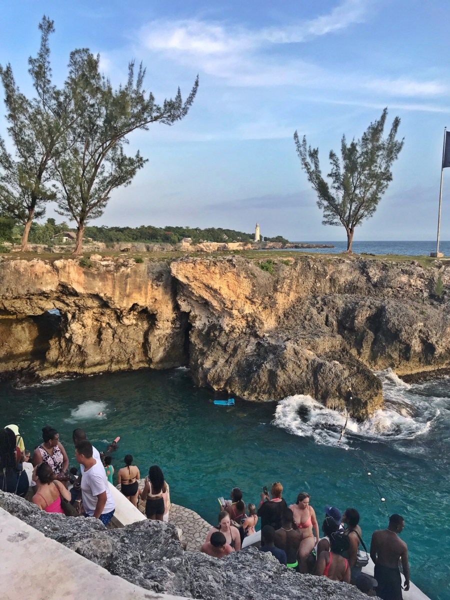 Travel Guide: Negril Jamaica