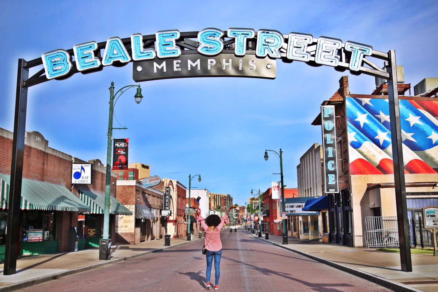 Travel Guide Memphis Tennessee