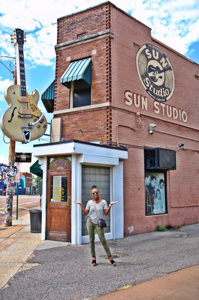 Travel Guide Memphis Tennessee3