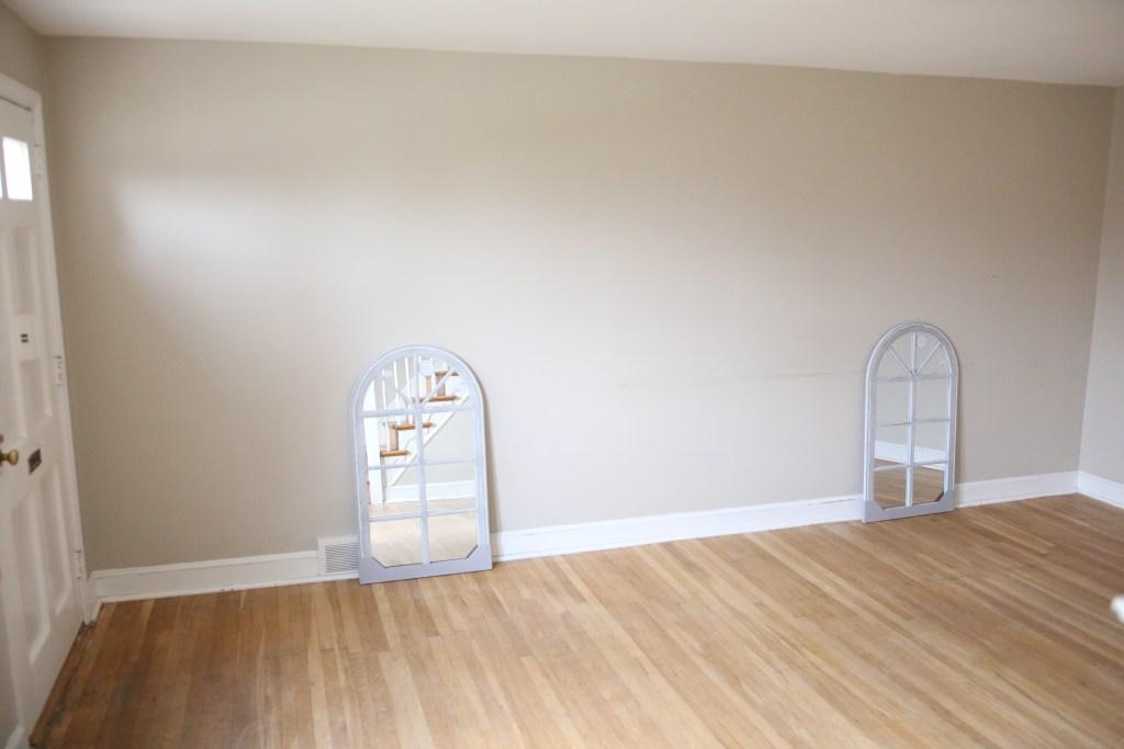 Empty House Tour6