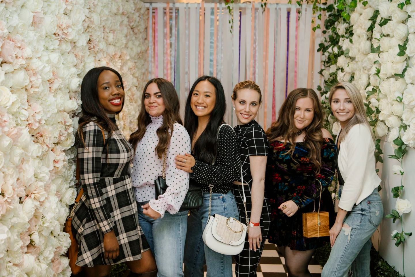 Philly Influencer Mixer Recap